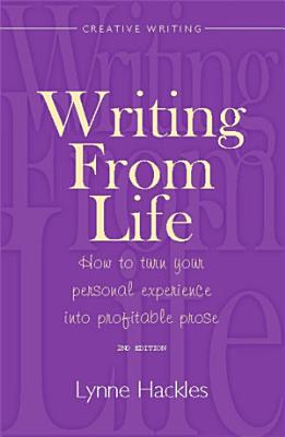Writing From Life PDF