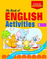 My second Book of English Activities