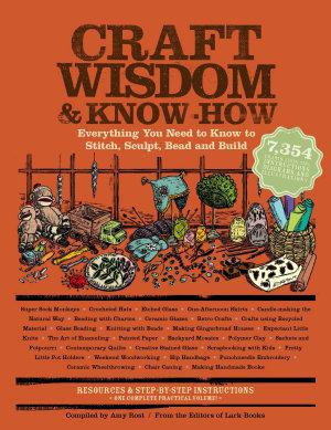 Craft Wisdom   Know How