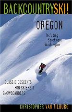 Backcountry Ski! Oregon