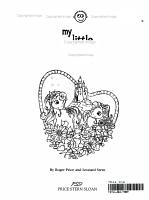 My Little Pony Mad Libs Junior PDF