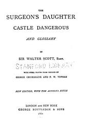 The Surgeon's Daughter: Castle Dangerous, and Glossary