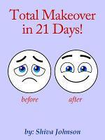Total Makeover in 21 Days PDF