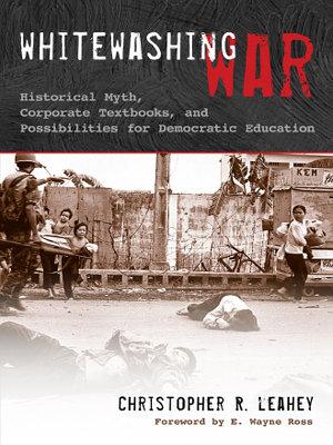 Whitewashing War PDF