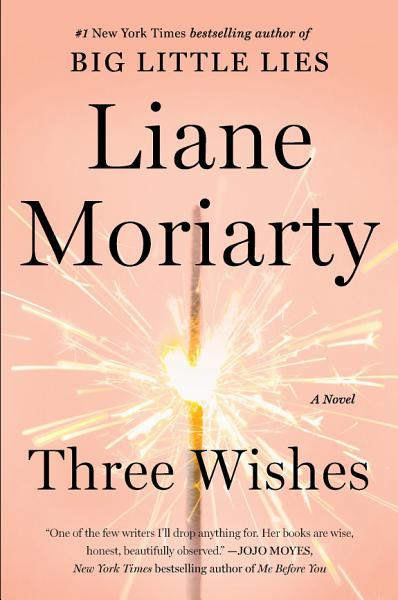 Download Three Wishes Book