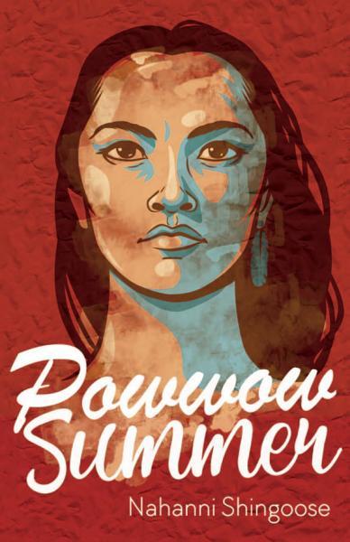 Download Powwow Summer Book