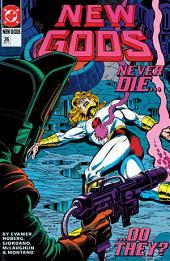New Gods (1989-) #26