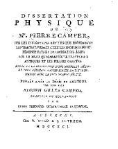 Dissertation physique