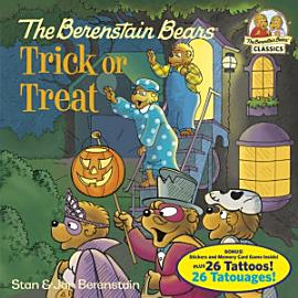 The Berenstain Bears Trick Or Treat  Deluxe Edition