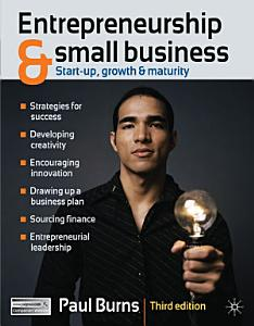 Entrepreneurship and Small Business PDF