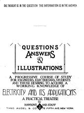 Hawkins Electrical Guide ...: Railways, motion pictures, automobiles, ignition