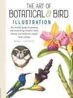 The Art of Botanical   Bird Illustration PDF