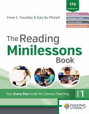 The Reading Minilessons Book