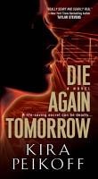 Die Again Tomorrow PDF