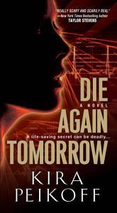 Die Again Tomorrow Book