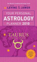 Your Personal Astrology Planner 2010  Taurus PDF
