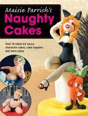 Fun   Original Naughty Cakes PDF