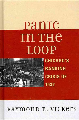 Download Panic in the Loop Book