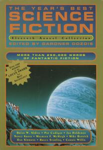 The Year s Best Science Fiction  Eleventh Annual Collection PDF