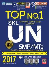 TOP NO. 1 SKL UN SMP 2017