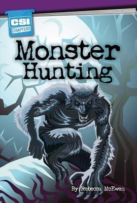 Monster Hunting PDF