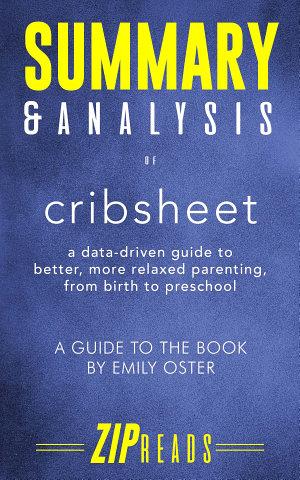 Summary   Analysis of Cribsheet