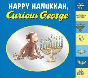 Happy Hanukkah  Curious George