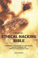 Ethical Hacking Bible
