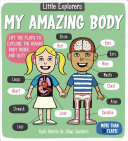 Download Little Explorers  My Amazing Body Book