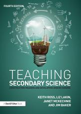 Teaching Secondary Science PDF