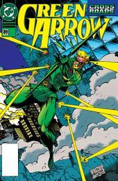 Green Arrow (1987-) #89