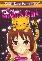 KKPK The Giant Cat