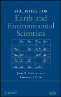 Statistics for Earth and Environmental Scientists PDF