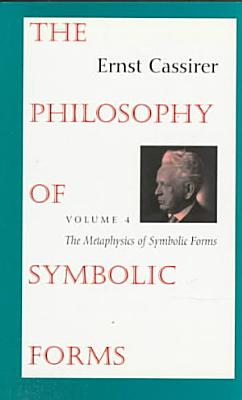 The Philosophy of Symbolic Forms