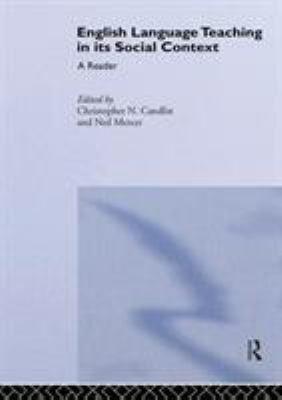 English Language Teaching in Its Social Context PDF