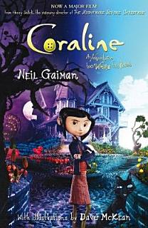 Coraline   Film Tie In Edition