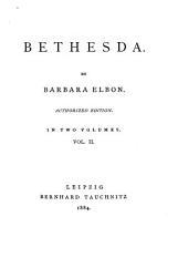 Bethesda: Volume 2