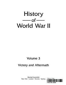History of World War II  PDF