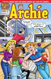 Archie #570