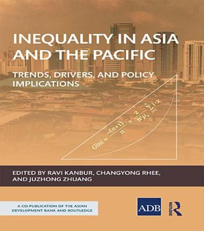 Inequality in Asia and the Pacific PDF