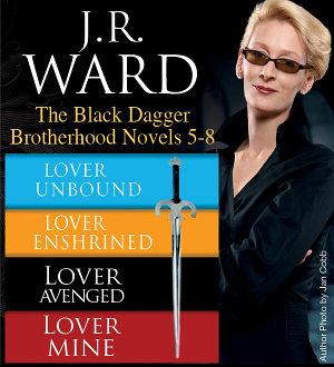 J R  Ward The Black Dagger Brotherhood Novels 5 8