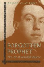 Forgotten Prophet PDF