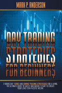 DAY TRADING STRATEGIES FOR BEGINNERS PDF
