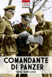Comandante di Panzer