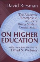 On Higher Education PDF