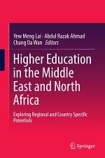 Higher Education in the Middle East and North Africa