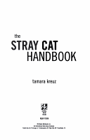 The Stray Cat Handbook PDF