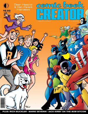 Comic Book Creator  16 PDF