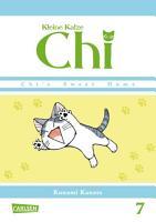 Kleine Katze Chi 7 PDF