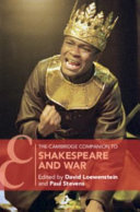 The Cambridge Companion to Shakespeare and War PDF